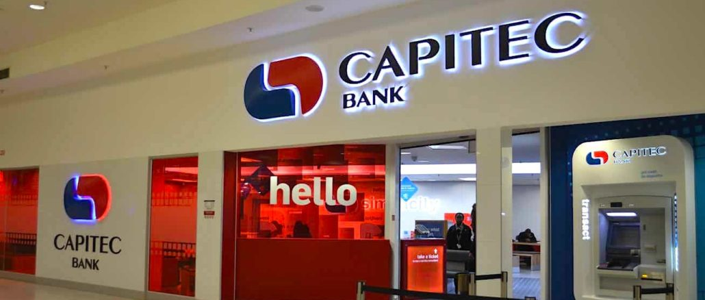 How to apply for a loan online at capitec bank