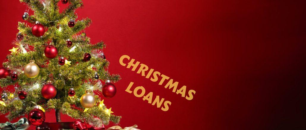 christmas loans in australia