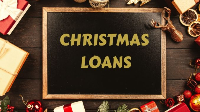 christmas loans in canada