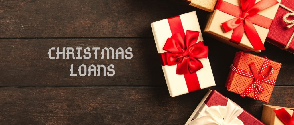 Christmas Loans in New Zealand